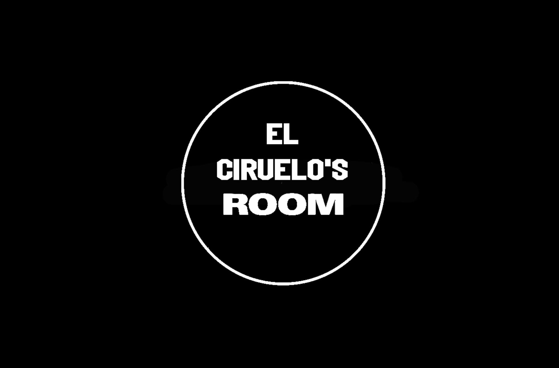 EL CIRUELO'S ROOM